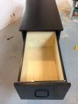24 inch deep drawer