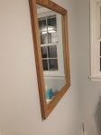 Red-Elm Mirror