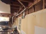 Re-plumbing Complete